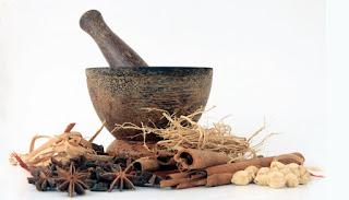 Standarisasi Ekstrak Herbal