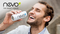 NEVO Energy drink