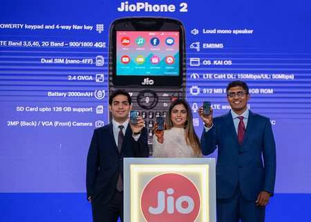 Reliance Jio using satellites to offer 4G services in rural, remote areas; takes capacity from ISRO, New Delhi, News, Jio, Internet, ISRO, Business, Technology, National