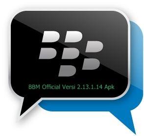 BBM Official V2.13.1.14 Apk Terbaru