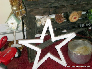 holiday gifts techers door wreaths rustic recycle wood