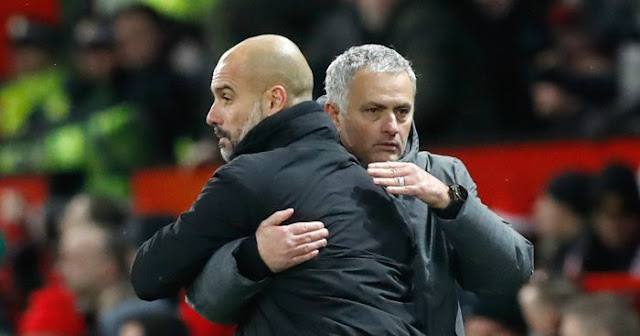 Man City 1-2 Man United: City set Premier League record with win (Match Highlights)