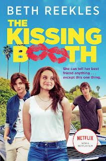 Opiniones de la película de Netflix Mi primer beso