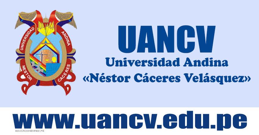 Resultados Examen Uancv 2016 1 Domingo 10 Enero Ingresantes