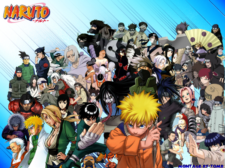 Download Anime Naruto dan One Piece Bahasa Indonesia: 06 ...