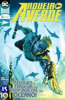 DC Renascimento: Arqueiro Verde #35