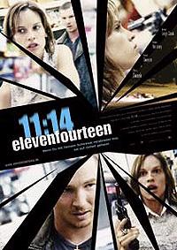 11:14 Eleven Fourteen (2003) นาทีเป็นนาทีตาย [พากย์ไทย+ซับไทย]