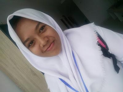 Gagal Dalam Jalur PMDP 2017, Tak Patahkan Semangat Gadis Ini