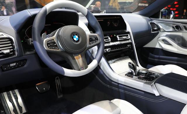 2019-Geneva-Motor-Show-BMWM-850i-Night-Sky