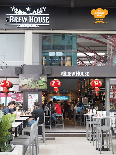 The Brew House Sunway Giza Facebook