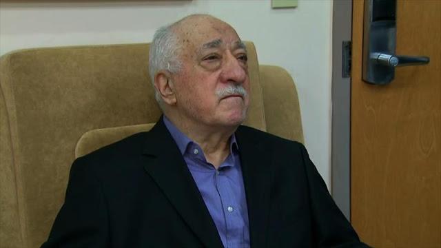 Gülen: Fallido golpe de Estado turco parecía como una película de Hollywood