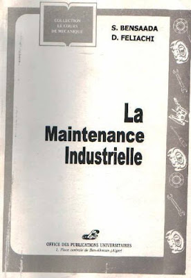 La Maintenance Industrielle en PDF