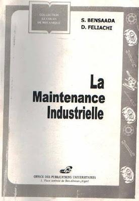 La Maintenance Industrielle en PDF