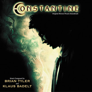 constantine soundtracks