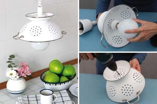 Spazio noi: lamparas muy creativas