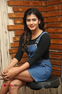 Actress Hebah Patel Stills at Nanna Nenu Naa Boyfriends Movie Interview  0068.JPG