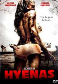 Hyenas 2011 Full Movies Dual Audio English - Hindi 300MB BluRay 480p