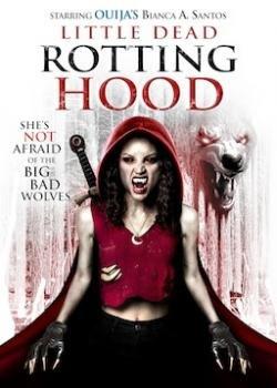 Truy Quét Dã Thú - Little Dead Rotting Hood (2016) | Bản đẹp + Thuyết minh