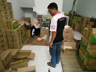 AGEN NASA DI Peureulak Aceh Timur - TELF 082334020868
