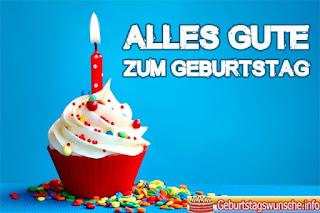 Geburtstagsbilder für whatsapp alles gute zum geburtstag