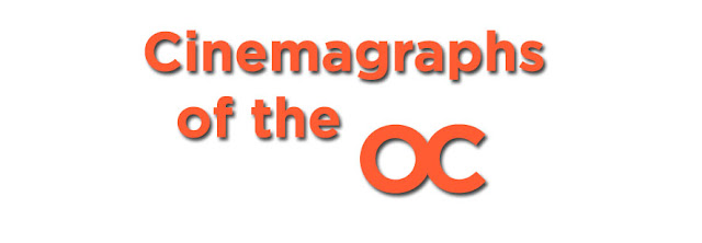 The O.C. Cinemagraphs