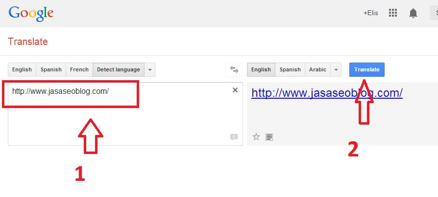 Apakah Website Anda Bisa Dirayapi Google