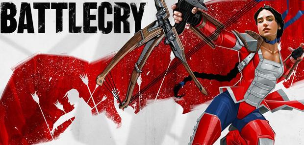 Battlecry - Reveal Trailer
