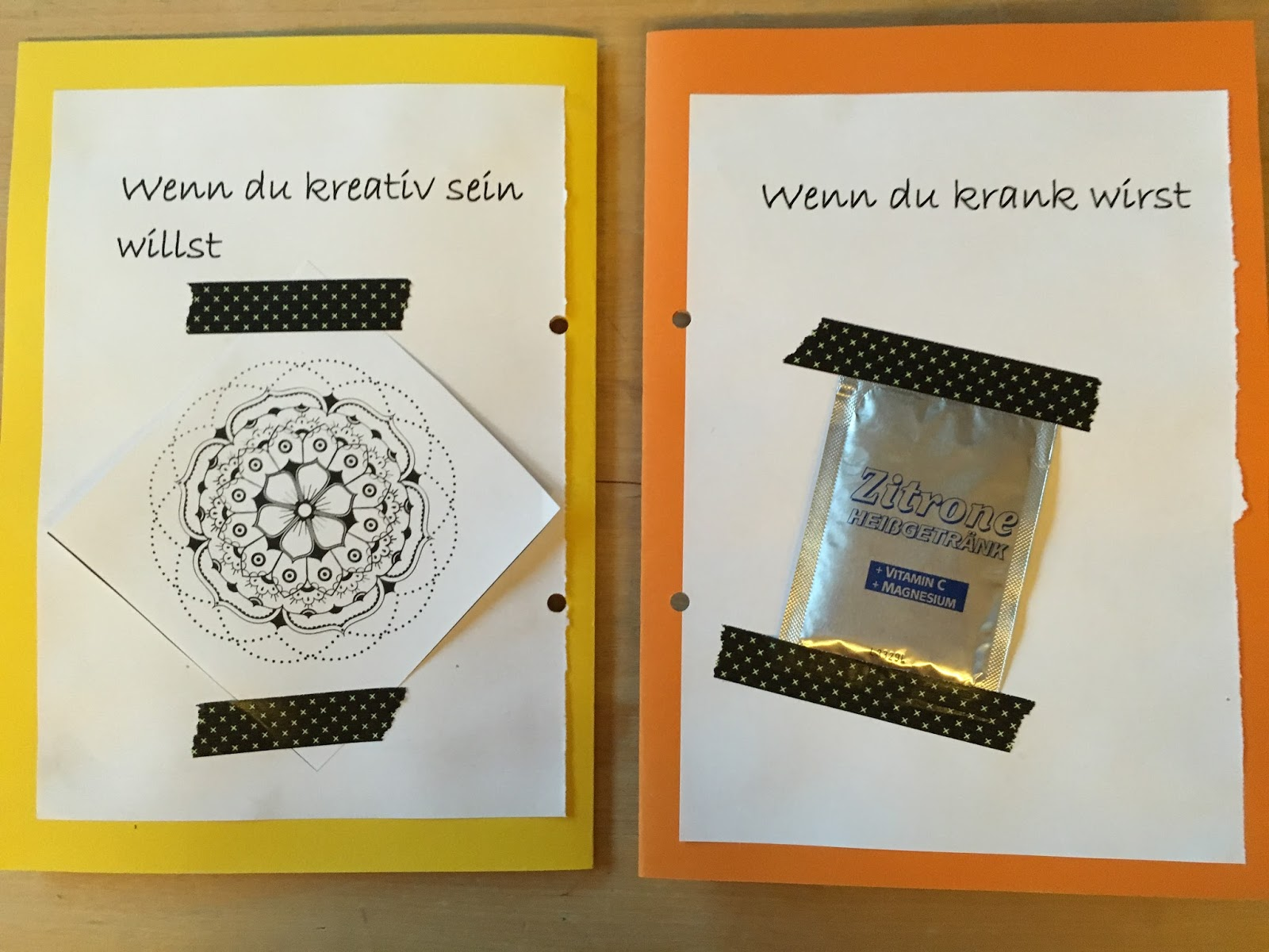 birgit schreibt geschenkidee wenn buch. Black Bedroom Furniture Sets. Home Design Ideas