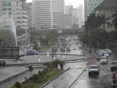 BMKG Ungkap Potensi Terjadinya Hujan Lebat di Indonesia Timur Hingga 6 Mei