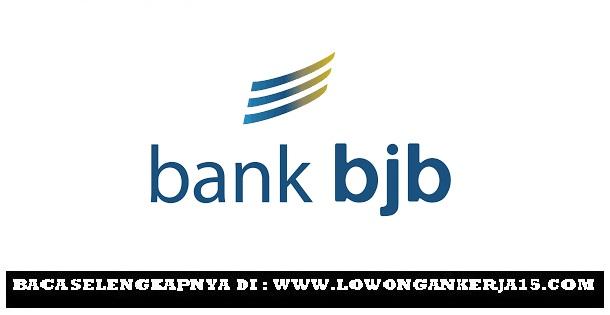 Lowongan Kerja Pegawai Bank BJB Besar Besaran