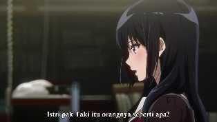 Hibike! Euphonium 2 Subtitle Indonesia Episode 11