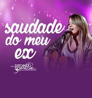 Baixar Marília Mendonça – Saudade do Meu Ex (DVD 2016)