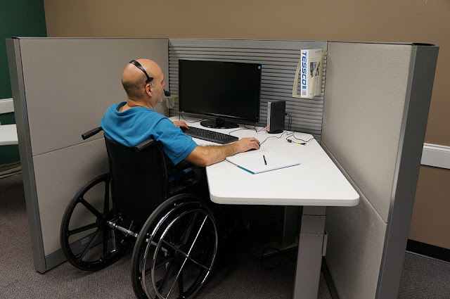 get rolling with wheelchair access in your business