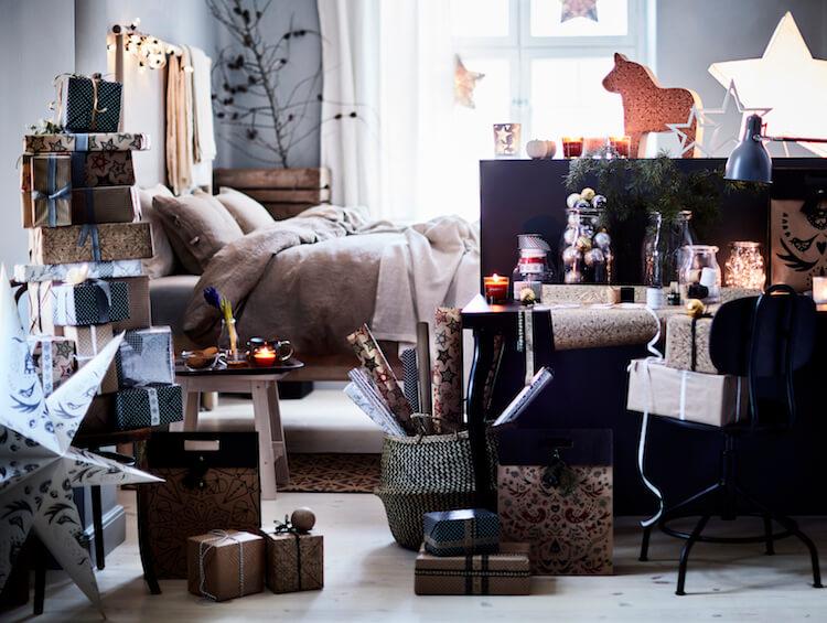 Ikea Navidad 2016