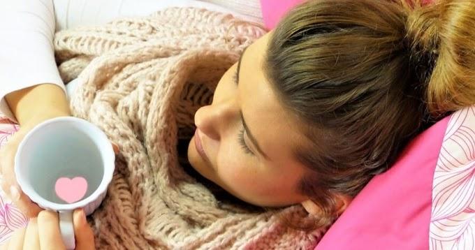 Soğuk Algınlığı İçin Evde Uygulanabilecek Tedaviler