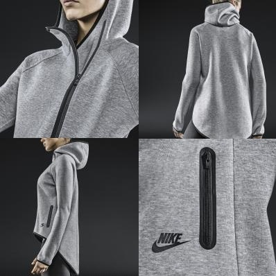 It s everyday sportswear made innovative for everyday life. It s the modern  look of sport. The Nike Tech Pack cbfcf40a0ab7