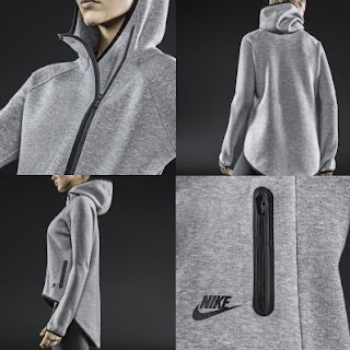 running with passion press release nike tech fleece. Black Bedroom Furniture Sets. Home Design Ideas