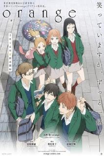 9 Anime dengan grafik terbaik pada musim Summer 2016