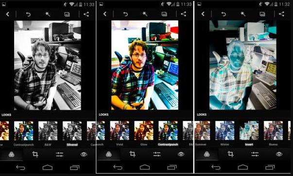 Aplikasi Edit Foto di Android