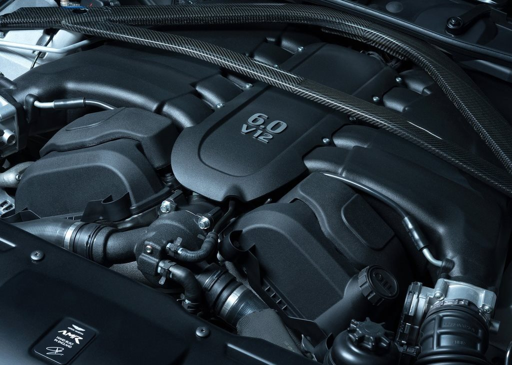 2018 Aston Martin Rapide Amr Autolibs