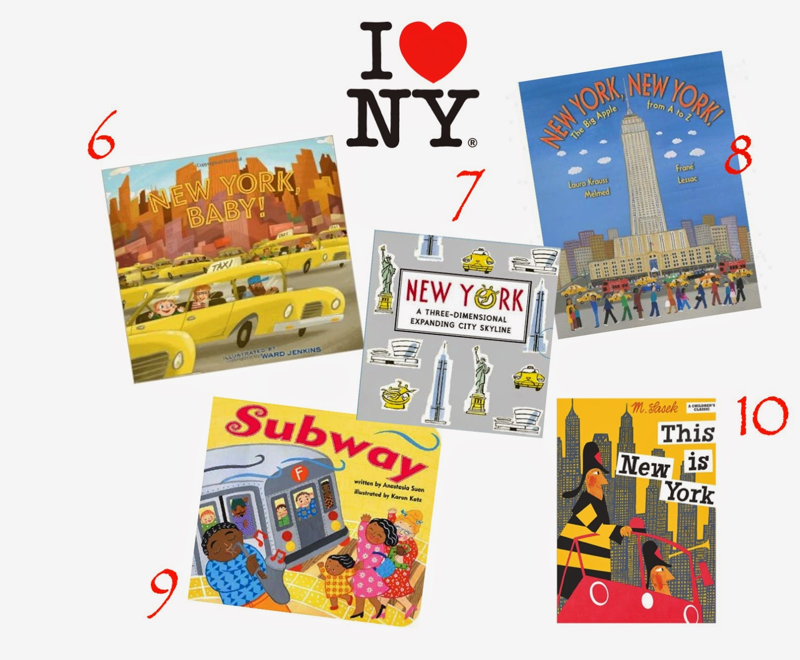 Build a classic library *New York Fashion Week* Special | amazon.co.uk | amazon.com | new york fashion week | mamasvib | fashion week | children's books | class books for kids | book club | sunday night book club | books | reading with kids | the big apple | yellow cab | new york | manhattan | nursery books | mamasvib | blogger | books | baby boos | board books | travel cites | new yorker
