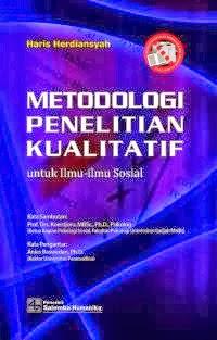 Metodologi Penelitian Kualitatif Oleh Haris Herdiansyah