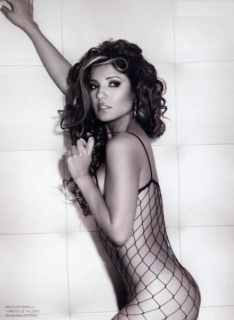 Aleida Nuñez desnuda H Extremo Enero 2007 [FOTOS]-2