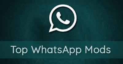 Kumpulan Whatsapp Mod APK Versi Terbaru