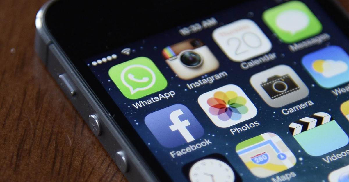 Ben Hur Plug Up: Malaysia : WhatsApp Group Admins Beware