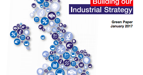 UK Industrial Strategy and more procurement bluster