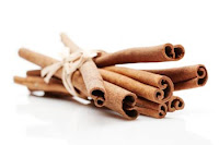 Cinnamon (Cannelle) - belly fat diets recipes