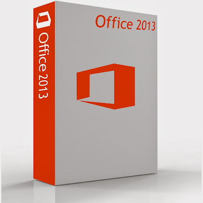 Download Ms.Office 2013 Full + Key