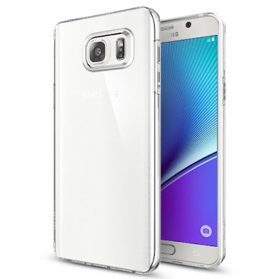 Spigen Liquid Crystal Premium Soft Case