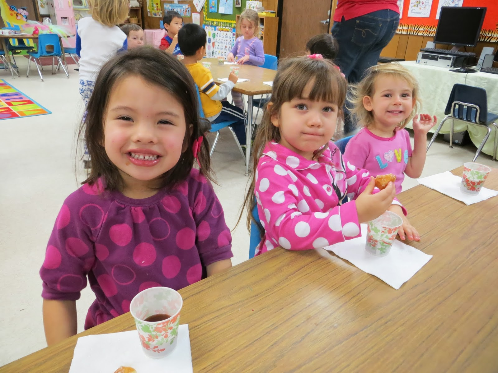 Preschool For Rookies Learning About Hibernation And